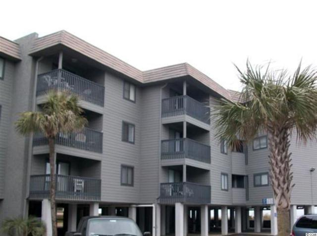 6000 N Ocean Blvd. #327, North Myrtle Beach, SC 29582 (MLS #1812616) :: James W. Smith Real Estate Co.