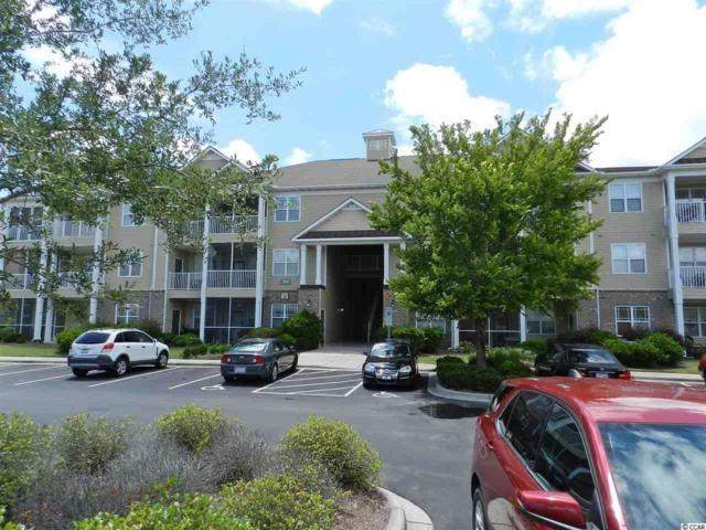 280 NW Woodlands Way #24, Calabash, NC 28467 (MLS #1812619) :: Trading Spaces Realty