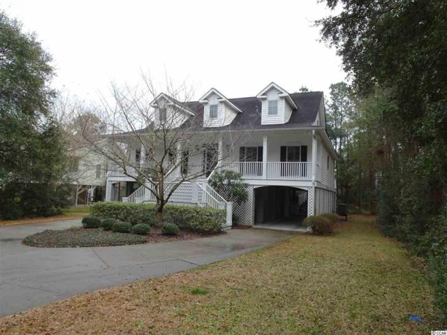 268 Middleton, Pawleys Island, SC 29585 (MLS #1812630) :: Trading Spaces Realty