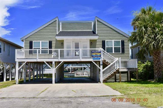 332 N 51st Ave, North Myrtle Beach, SC 29582 (MLS #1812636) :: SC Beach Real Estate