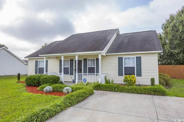 824 Esther Court, Conway, SC 29526 (MLS #1812687) :: Myrtle Beach Rental Connections