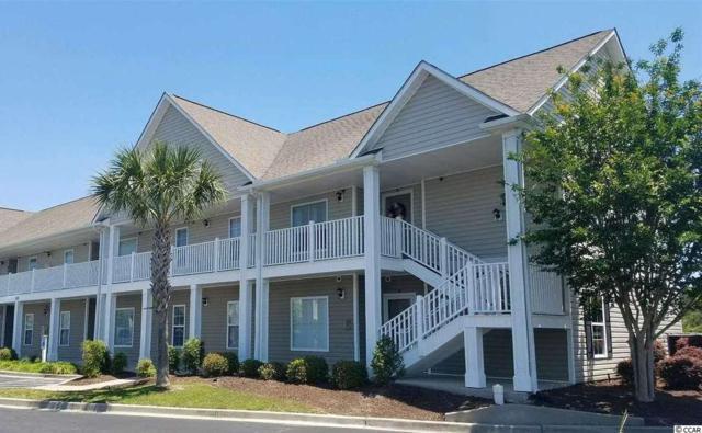 121 Butkus Dr. #6, Myrtle Beach, SC 29588 (MLS #1812692) :: James W. Smith Real Estate Co.