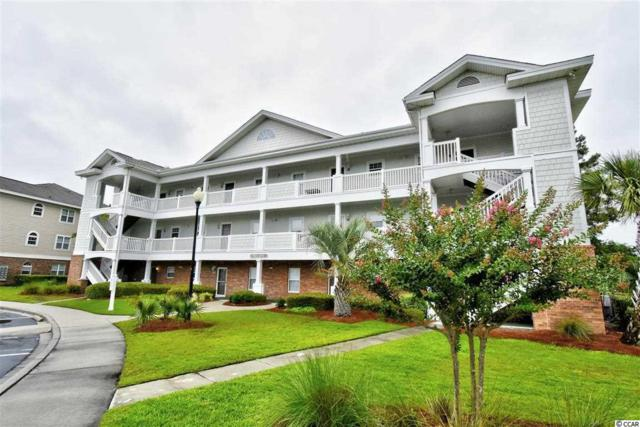 5750 Oyster Catcher Dr #333, North Myrtle Beach, SC 29582 (MLS #1812702) :: James W. Smith Real Estate Co.