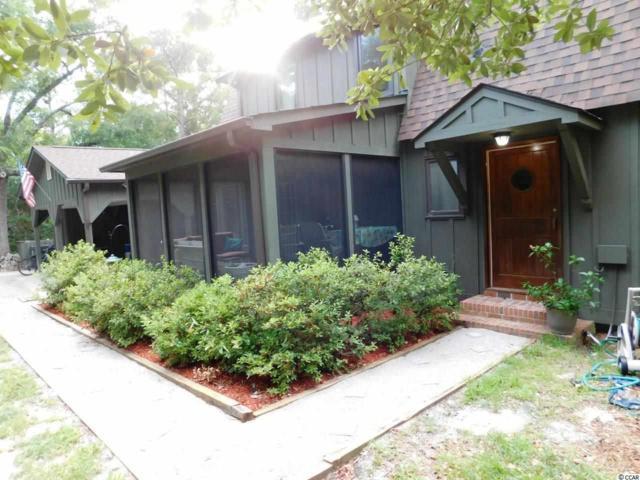 266 Patterson Dr, Myrtle Beach, SC 29572 (MLS #1812704) :: Myrtle Beach Rental Connections