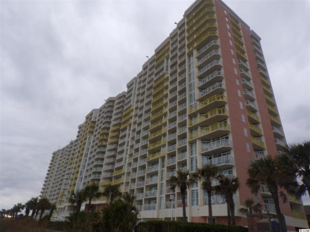 2801 S Ocean Bvld. #432, North Myrtle Beach, SC 29582 (MLS #1812708) :: SC Beach Real Estate
