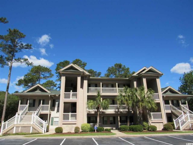 23 Pinehurst Ln Unit 1F 1F, Pawleys Island, SC 29585 (MLS #1812709) :: James W. Smith Real Estate Co.