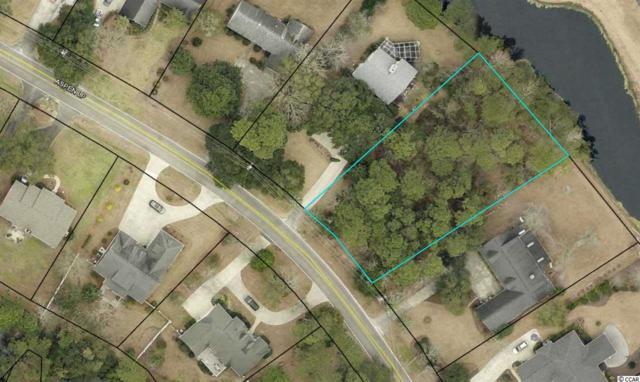 Lot 101 Aspen Loop, Pawleys Island, SC 29585 (MLS #1812713) :: SC Beach Real Estate