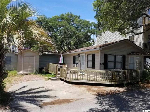 6001 S Kings Highway, Site C-14, Myrtle Beach, SC 29575 (MLS #1812724) :: Myrtle Beach Rental Connections