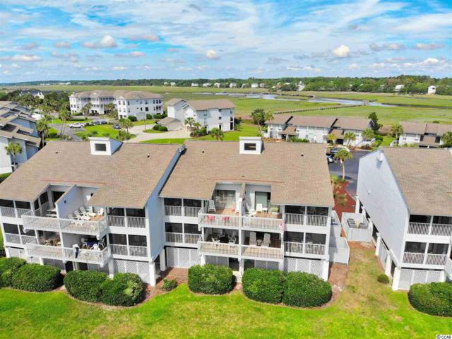 16D Inlet Point Dr. 16D, Pawleys Island, SC 29585 (MLS #1812736) :: The Litchfield Company