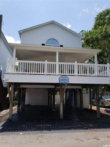 6001 S Kings Highway, Site 1196, Myrtle Beach, SC 29575 (MLS #1812791) :: Myrtle Beach Rental Connections
