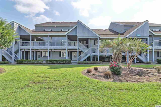 1920 Bent Grass Drive 35-N, Surfside Beach, SC 29575 (MLS #1812799) :: Sloan Realty Group
