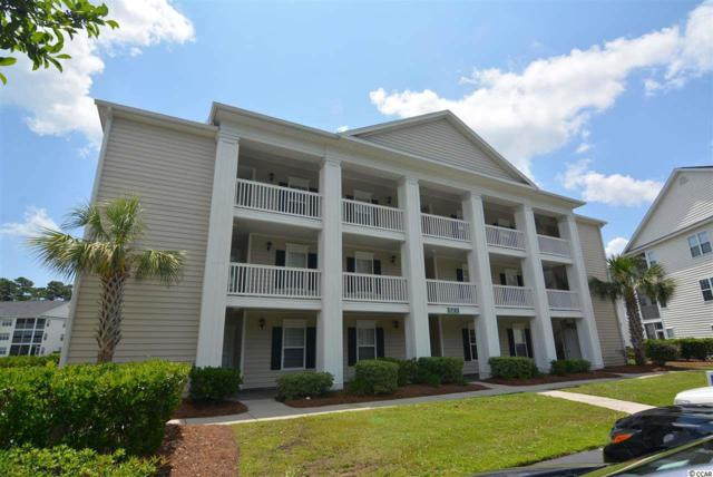 623 Woodmoor Drive #301, Garden City Beach, SC 29576 (MLS #1812806) :: The Hoffman Group