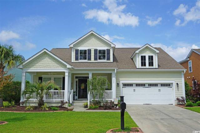 755 Dreamland Drive, Murrells Inlet, SC 29576 (MLS #1812807) :: Myrtle Beach Rental Connections