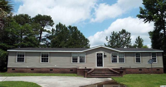 10160 Freewoods Road, Myrtle Beach, SC 29588 (MLS #1812809) :: SC Beach Real Estate