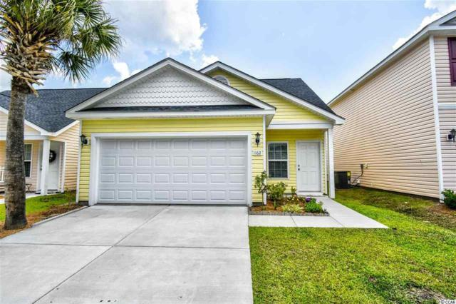 1162 Ocala Street, Myrtle Beach, SC 29577 (MLS #1812814) :: The Litchfield Company