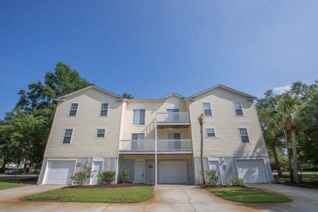 312 S Willow Drive #2, Surfside Beach, SC 29575 (MLS #1812818) :: Myrtle Beach Rental Connections