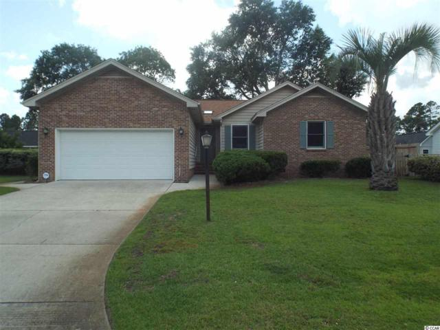 405 Gravelley Shore Dr., Myrtle Beach, SC 29588 (MLS #1812821) :: Right Find Homes