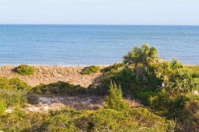 Lot 4 Debordieu Blvd., Georgetown, SC 29440 (MLS #1812832) :: SC Beach Real Estate