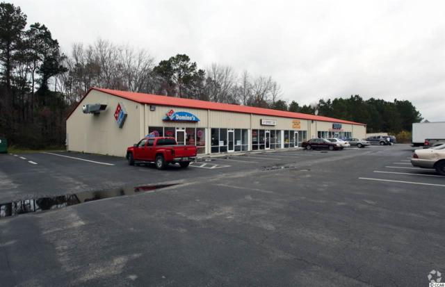 209-217 Us-701 Hwy N, Loris, SC 29569 (MLS #1812855) :: The Litchfield Company
