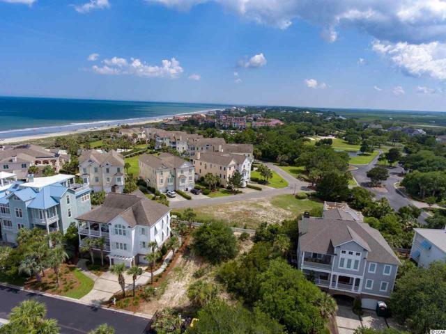 Lot 38 Ocean Park Loop, Georgetown, SC 29440 (MLS #1812878) :: James W. Smith Real Estate Co.