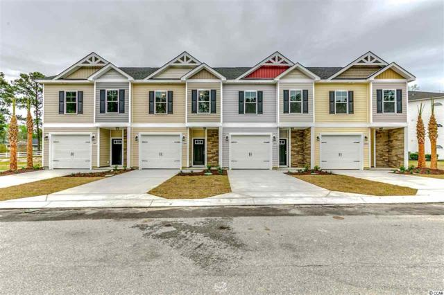 1464 Lanterns Rest Road #28, Myrtle Beach, SC 29579 (MLS #1812883) :: The Hoffman Group