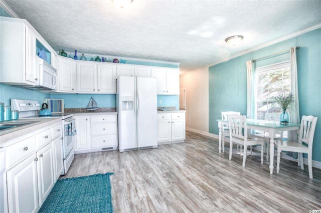 348 Ocean Breeze Drive, Garden City Beach, SC 29576 (MLS #1812886) :: Myrtle Beach Rental Connections