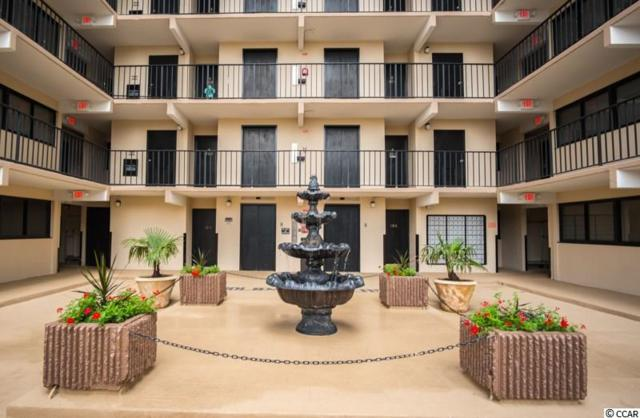 601 Mitchell Drive #1403, Myrtle Beach, SC 29577 (MLS #1812889) :: The Hoffman Group