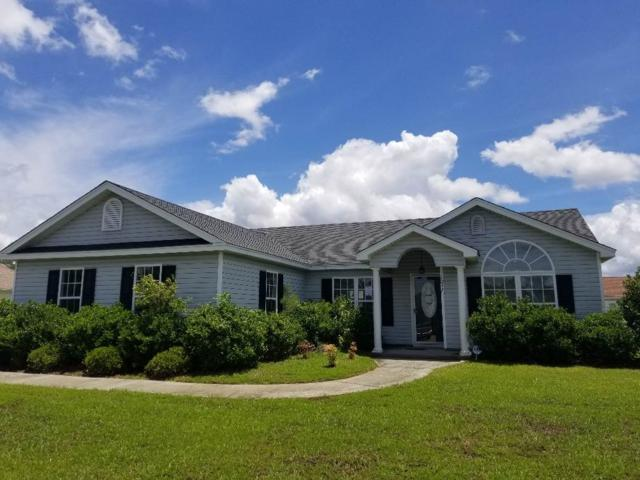 1212 Dunraven Rd, Conway, SC 29527 (MLS #1812900) :: SC Beach Real Estate