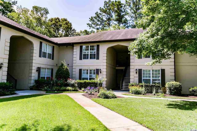507 Pipers Lane #507, Myrtle Beach, SC 29575 (MLS #1812905) :: James W. Smith Real Estate Co.