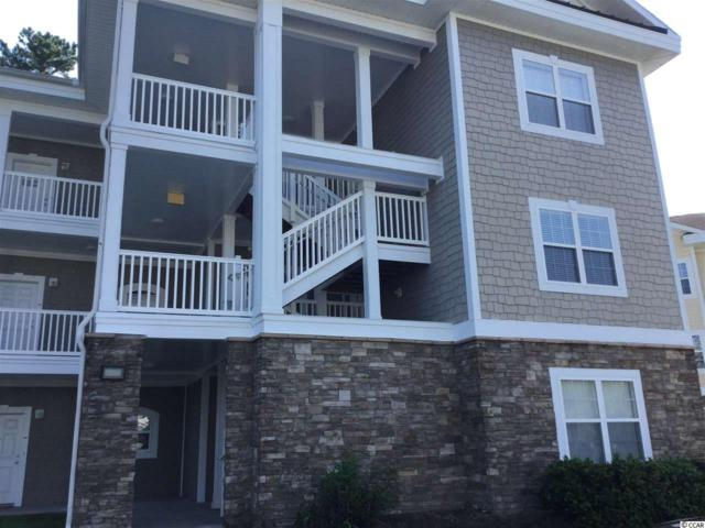 109 South Shore Blvd #205, Longs, SC 29568 (MLS #1812907) :: The Hoffman Group