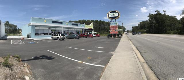 1004 S Highway 17 Business, North Myrtle Beach, SC 29582 (MLS #1812908) :: The Litchfield Company