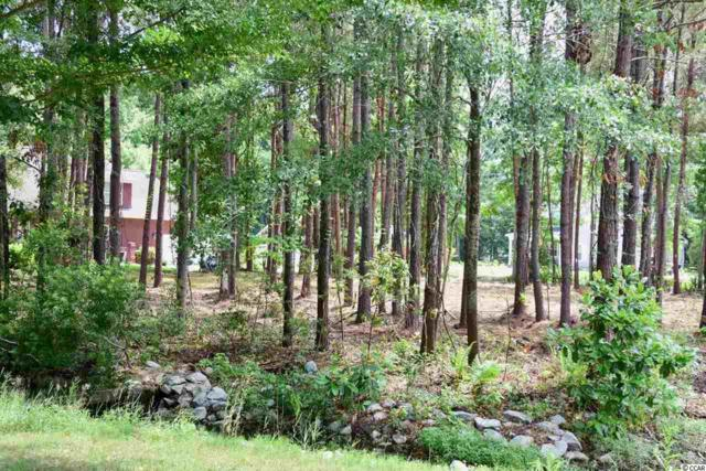 Lot 89 Aspen Loop, Pawleys Island, SC 29585 (MLS #1812912) :: The Litchfield Company