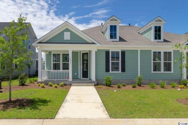 1056 Longwood Bluffs Circle #1056, Murrells Inlet, SC 29576 (MLS #1812918) :: Myrtle Beach Rental Connections