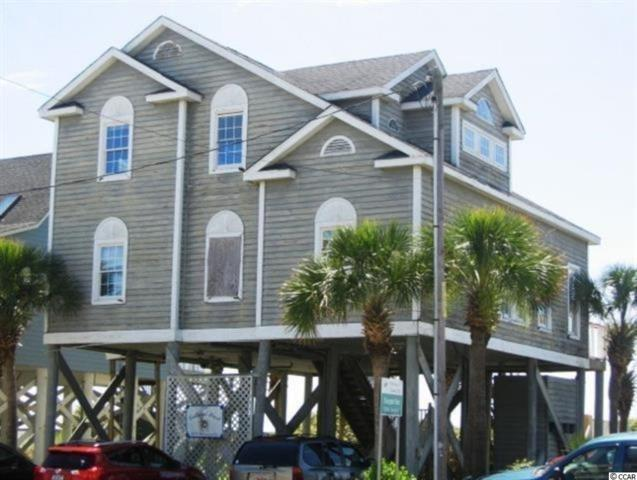 300 N Waccamaw Drive, Murrells Inlet, SC 29576 (MLS #1812928) :: The Litchfield Company