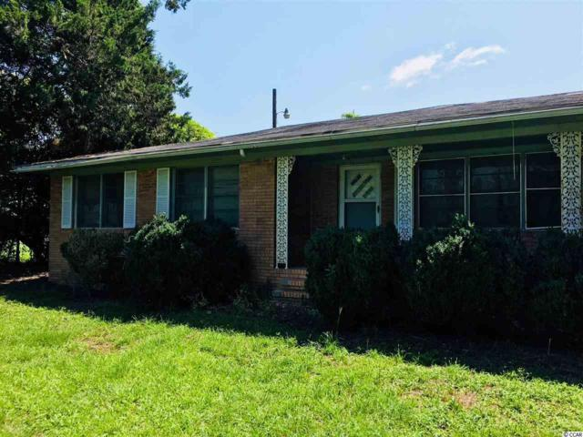 1476 Old Gapway Road, Salters, SC 29590 (MLS #1812931) :: The Greg Sisson Team with RE/MAX First Choice