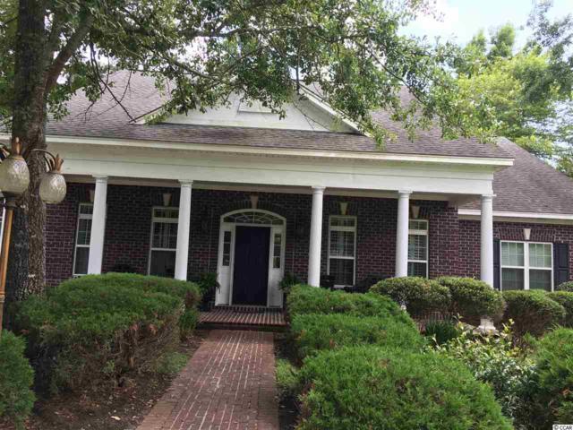 25 Greenbriar Ave, Pawleys Island, SC 29585 (MLS #1812950) :: James W. Smith Real Estate Co.