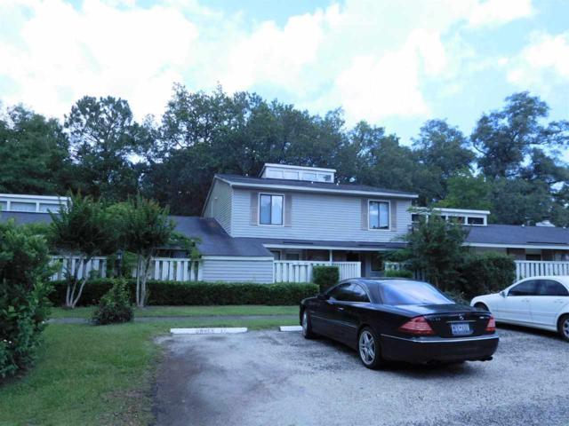 118 Wedgefield Village Road #38 #38, Georgetown, SC 29440 (MLS #1812951) :: Silver Coast Realty