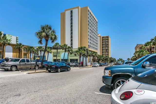 1207 S Ocean Blvd #51508, Myrtle Beach, SC 29577 (MLS #1812952) :: The Greg Sisson Team with RE/MAX First Choice
