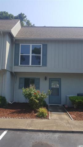 850 Villa Drive #850, North Myrtle Beach, SC 29582 (MLS #1812960) :: Myrtle Beach Rental Connections