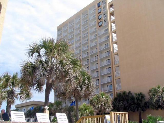 1207 S Ocean Blvd. #50711, Myrtle Beach, SC 29572 (MLS #1812964) :: James W. Smith Real Estate Co.