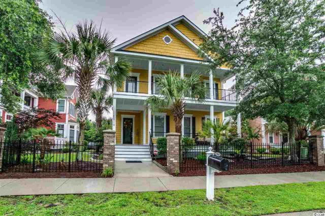 1516 James Island Ave., North Myrtle Beach, SC 29582 (MLS #1812967) :: The Hoffman Group
