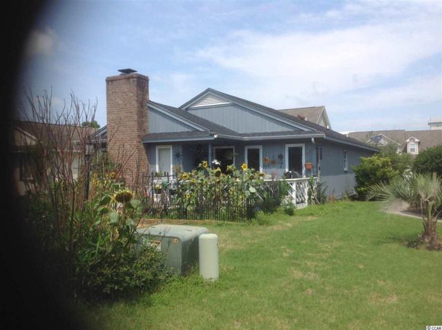 4315 Frontier Road, Myrtle Beach, SC 29577 (MLS #1812974) :: Myrtle Beach Rental Connections