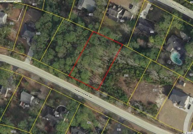 Hawthorn Drive, Pawleys Island, SC 29585 (MLS #1812977) :: SC Beach Real Estate