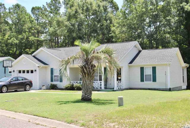 945 Castlewood Drive, Conway, SC 29526 (MLS #1812982) :: Myrtle Beach Rental Connections
