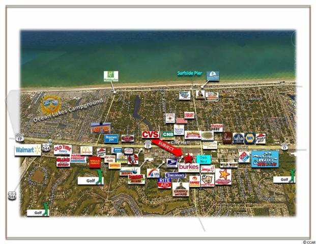 Azalea Drive, Surfside Beach, SC 29575 (MLS #1812983) :: Myrtle Beach Rental Connections
