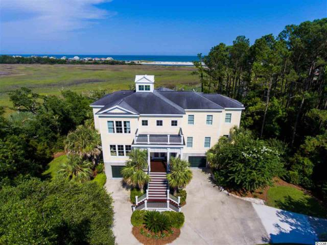 288 Tipperary Place, Pawleys Island, SC 29585 (MLS #1812986) :: SC Beach Real Estate