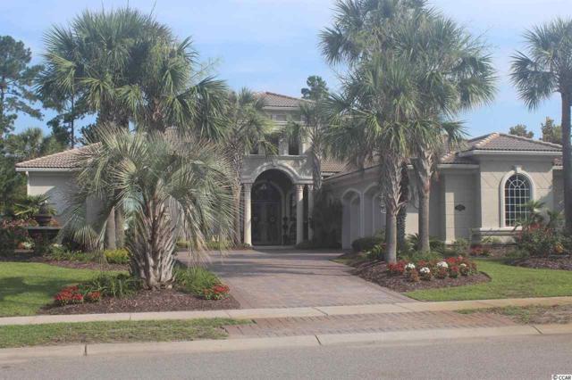 9221 Bellasera, Myrtle Beach, SC 29579 (MLS #1812987) :: SC Beach Real Estate