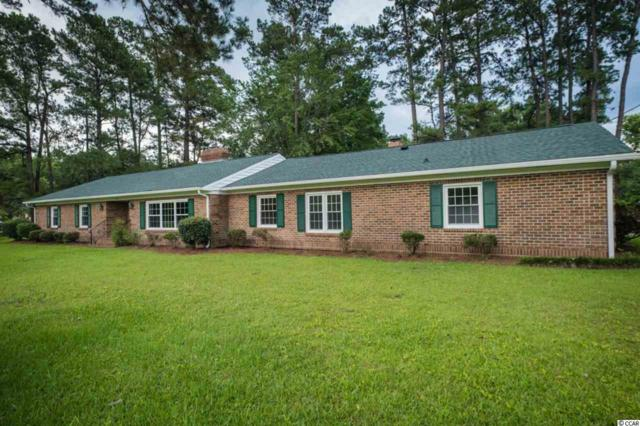 1422 Hwy 905, Conway, SC 29526 (MLS #1812994) :: SC Beach Real Estate