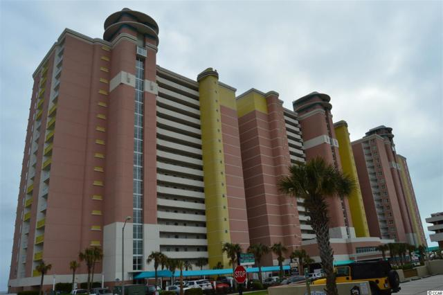 2801 S Ocean Boulevard #339, North Myrtle Beach, SC 29582 (MLS #1813000) :: Silver Coast Realty