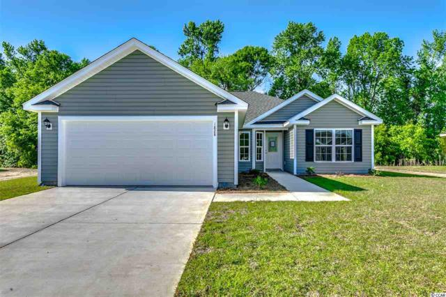 2501 Romantica Dr, Conway, SC 29527 (MLS #1813005) :: SC Beach Real Estate